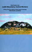 Field guide to the Judith Mountains, Central Montana