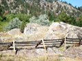 Green Meadow Drive- outcrop, Helena, MT